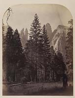 24 - Cathedral Spires, Yosemite