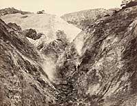 468 - Devil's Canyon, The Geysers,Sonoma County