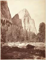 23 - Lower Cathedral Rock, Yosemite