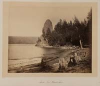 418 - Rooster Rock, Columbia River, Oregon