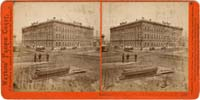 2452 - Railroad Buildings, 4th and Townsend Sts., S.F.