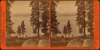 4027 - Lake Tahoe from the Warm Springs.