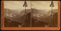 3091 - The Yosemite Valley, from